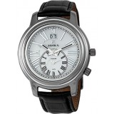 Серебряные часы Ego 1897.0.9.11