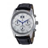 Серебряные часы Ego 1898.0.9.11