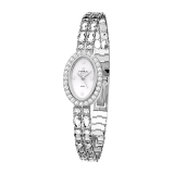 Серебряные часы Viva 9010.2.9.36