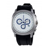 Серебряные часы Ego 9026.0.9.17