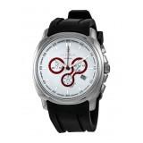 Серебряные часы Ego 9026.0.9.18