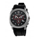 Серебряные часы Ego 9026.0.9.58