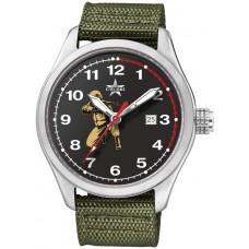 Кварцевые часы СПЕЦНАЗ С2861317-2115-09