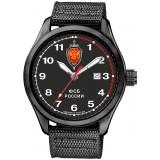 Кварцевые часы СПЕЦНАЗ С2864324-2115-09