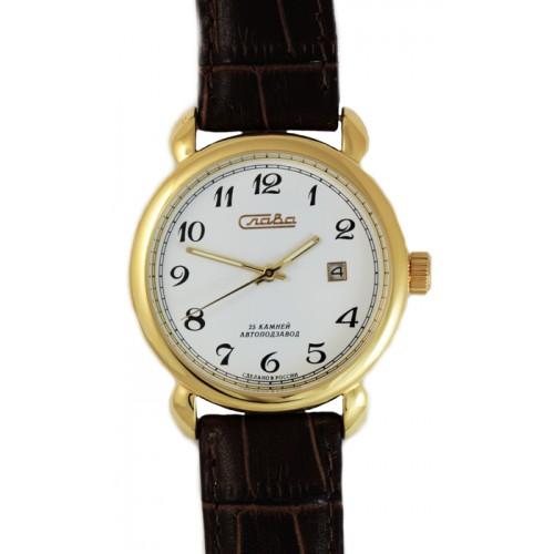 Слава часы с автоподзаводом - Clockavu.Ru. Записи автора. Сайт работает на WordPress - современной персональной