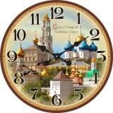 """Настенные часы """"260.8 диаметр 260 мм"""