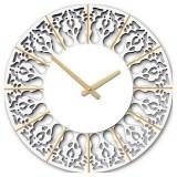 """Настенные часы """"Аида 1"""" диаметр 650 мм"""