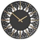 """Настенные часы """"Аида 2"""" диаметр 650 мм"""