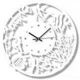 "Настенные часы ""Аквариум 1"" диаметр 470 мм"