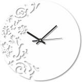 "Настенные часы ""Декор 1"" диаметр 470 мм"