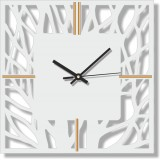 """Настенные часы """"Дерево 1"""" диаметр 470 мм"""