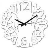 """Настенные часы """"Лесные 1"""" диаметр 470 мм"""