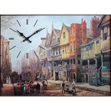 """Настенные часы """"Англия"""""""