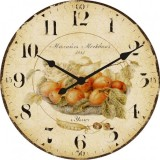 "Настенные часы ""Дельфьере"" диаметр 320 мм"