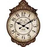 """Настенные часы """"Флер"""""""