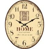 """Настенные часы """"Хоум"""""""
