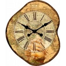 """Настенные часы """"Корабль"""""""