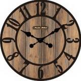 "Настенные часы ""Квадро круг"" диаметр 470мм"