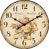"Настенные часы ""Лейден"" диаметр 470 мм"