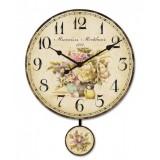 "Настенные часы ""Лейден"" диаметр 320 мм"