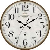 """Настенные часы """"Новелла"""" диаметр 320 мм"""
