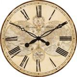 "Настенные часы ""Орбис"" диаметр 320 мм"