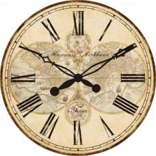 "Настенные часы ""Орбис"" диаметр 470 мм"