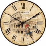 """Настенные часы """"Рим"""" диаметр 320 мм"""