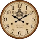 """Настенные часы """"Ровена"""" диаметр 320 мм"""