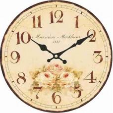 """Настенные часы """"Сан Жермен"""" диаметр 470 мм"""