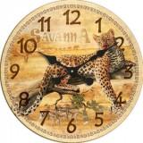 """Настенные часы """"Саванна"""" диаметр 470 мм"""
