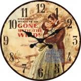 """Настенные часы """"Скарлет"""" диаметр 470 мм"""