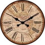 "Настенные часы ""Терра"" диаметр 470 мм"