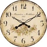 """Настенные часы """"Версаль"""" диаметр 470 мм"""