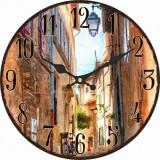 "Настенные часы ""Венеция"" диаметр 470 мм"