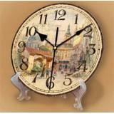 Настольные часы 195-6