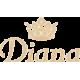 Механические часы Diana