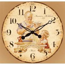 """Настенные часы """"Благодарение"""""""