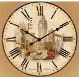 """Настенные часы """"Лондон"""""""