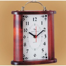Настольные часы Лира