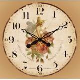 """Настенные часы """"Ампир"""""""