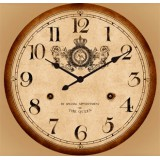 """Настенные часы """"Ровена"""""""