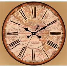 "Настенные часы ""Терра"""