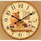"""Настенные часы """"Фландрия"""""""