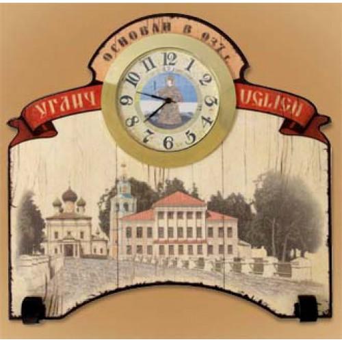 Угличский Часовой Завод — наручные и настенные часы