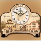 Настольные часы Углич 3
