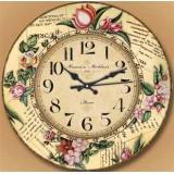 "Настенные часы ""Флорес"""