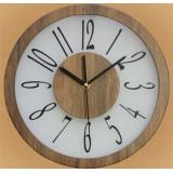 Настенные часы СТ4М6.1