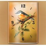 Настенные часы Синица